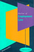 Outline of Employment Law