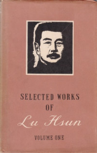 Image of Selected Works of Lu Hsun